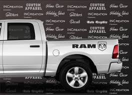 For (2Pcs)Hemi Dodge Ram X2 Vinyl Decals Stickers, Rear Side Bed ... Predator 2 092014 Ford Fseries Raptor Style Rear Truck Bed Vinyl Sticker Decals Bed Stripes Dodge Ram 1500 Rt Mopar Destorder Us Flag Decals Tail Sticker American Kit Compatible Product Stripe Fits Vinyl Decal Remington Offroad Piece Left And Right Officially Licensed 4x4 Pair 09144x4 Mopar Solid For Ram 2500 Hemi 2017 2018 F150 Graphics T Freedom Edition Ar15 Trucks 082016 At Superb We Specialize In Custom Decalsgraphics 2015 2016 Chevy Colorado Pickup Stickers Superbee
