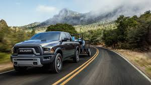 Exterior Features Of The 2017 RAM 1500 - RAM Truck Dealer Philadelphia