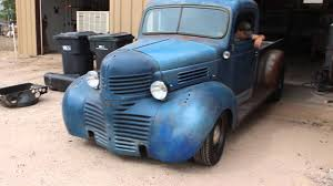 47 Dodge Truck Out The Door - YouTube Dodge Ram 1500 Rebel Picture 2 Of 47 My 2015 Size3x2000 Pickup Hot Rod The Old Dodge Truck Still Lives And Is For Sale Whole Or Part 193947 4x4 Pickup Trucks Pinterest 1947 Sale Classiccarscom Cc1017565 Cc1152685 1934 Flat Bed F184 Monterey 2013 2005 Youtube Look At What I Found Fire Truck Cars In Depth Filedodge 3970158043jpg Wikimedia Commons Cc1171472