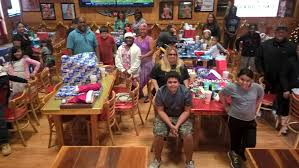 100 The Wing House This Holiday Season Hopes To Impact Over 2500
