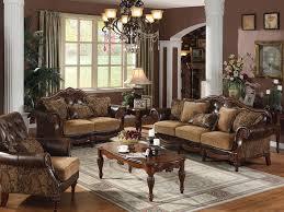 Vintage Living Room Furniture For Modern Look