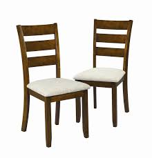 Kmart Kitchen Table Sets by Essential Home Set Of 2 Glenview Dining Chairs