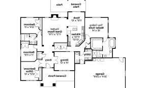 Craftsman Style Floor Plans by Craftsman Style House Floor Plans 100 Images Craftsman Home