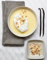 dessert pour 6 personnes oeufs à la neige crème à la vanille pour 6 personnes recettes