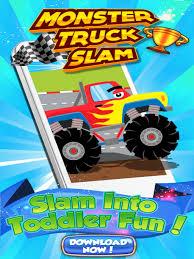 100 Monster Trucks Games Truck Easy Kids For Android APK Download