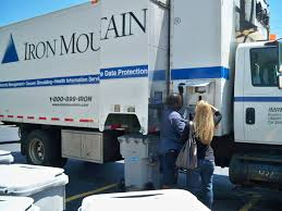 Rochester's First Shredding Event A Success – The Green Dandelion