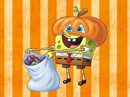Spongebob Halloween Dvd Episodes by Spongebob Squarepants Gets Halloween Themed Stop Motion Special