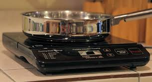 CWC Portable Induction Cooktop Cabela s
