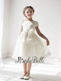 wholesale lace junior white purple flower girl dresses 2016 kids