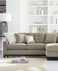 Macys Elliot Sofa by Kelly Ripa Ampton Sofa Collection Furniture Macy U0027s