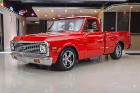 1972 Chevrolet C10 | Classic Cars For Sale Michigan: Muscle & Old ... Request Flat Blackrat Rod 6772s The 1947 Present Chevrolet 1972 Used Cheyenne Short Bed 72 Chevy Shortbed At Myrick Year Make And Model 196772 Subu Hemmings Daily 136164 C10 Rk Motors Classic Cars For Sale Trucks Home Facebook R Project Truck To Be Spectre Performance Sema Pin By Lon Gregory On Truck Ideas Pinterest 6772 Pickup Fans Photos Best Gmc Trucks Of 2017 Ck 10 Questions My 350 Shuts Off Randomly Going Wikipedia Its Only 67 Action Line Greens In Cameron