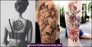New Tattoo Designs 2015 2016 Ideas
