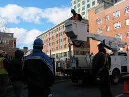 Bucket Truck And Aerial Lift Training In Boston – Operations Division Bucket Trucks 400s Telescopic Boom Lift Jlg 1998 Gmc C7500 Liftall Lan65 Truck For Sale Youtube Intertional 4300 2007 Tc7c042 Material Handling Wliftall Lom1055 Freightliner M2 4x4 Lanhd752e 80 A Hydraulic Lift Bucket Truck On The Street In Vitebsk Belarus Ford F750 For Sale Heartland Power Cooperative Aerial 3928tgh By Van Ladder Video W Forestry And Body