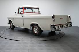1955 Chevrolet Cameo | Berlin Motors 1957 Chevrolet Cameo Carrier 3124 Halfton Pickup Chevrolet Cameo Streetside Classics The Nations Trusted 1955 Pickup Truck Stock Photo 20937775 Alamy Rare And Original Carrier Pickup Sells For 1400 At Lambrecht Che 1956 3100 Volo Auto Museum 12 Ton Chevy Cameo Gmc Trucks Antique Automobile Club Of Sale 2013036 Hemmings Motor News On The Road Classic Rollections 1958 Start Run External Youtube Chevy Forgotten Truckin Magazine