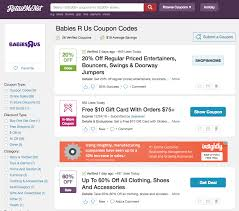 How Thin Affiliate Sites Like PromoCodeWatch Are Outranking ... Nearbuy Coupons Offers Promo Code 100 Cashback Sep 22 Big 5 Sporting Goods Coupon 10 Off Entire Purchase Black Friday 2019 Baby R Us Drink Pass Royal Caribbean Pinned November 18th 15 Off At Babies R Us Toys Retail Roundup For Shopping Deals 12613 Week 20 Single Item Printable Coupons Code For Toys Road Cases Usa Coupon Ocm Or Promo Best Wordpress Themes Plugins Athemes Famous Footwear Australia Ami Canada Flyers Babies Fashion Shoes Buy