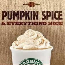 Pumpkin Spice Frappuccino Recipe Starbucks by Is Starbucks Pumpkin Spice Latte Vegan