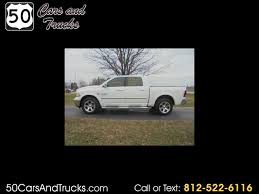 100 Used Cars And Trucks For Sale By Owners Seymour IN IN 50 And