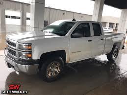 100 Used Chevy 4x4 Trucks For Sale 2015 Silverado 1500 LS 4X4 Truck Pauls Valley OK