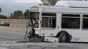 100 Truck Crashes Caught On Tape VIDEO Deadly Queens Bus Crash Caught On Camera Abc30com