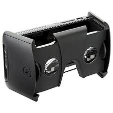 Amazon Speck Products Pocket VR Virtual Reality Headset PLUS