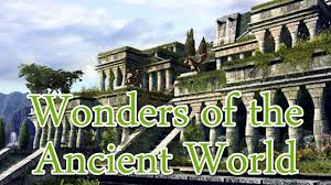 100 Images Of Hanging Gardens Wonders Of The Ancient World Documentary Gardens Of Babylon Temple Of Artemis