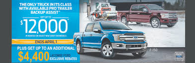 100 New Truck Deals And Preowned Lacombe Ford