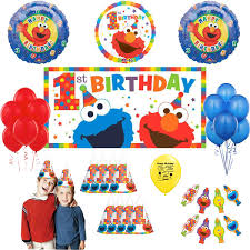 Amazon.com: Sesame Street First Birthday Elmo And Cookie ... Milk Snob Cover Sesame Street 123 Inspired Highchair Banner 1st Birthday Girl Boy High Chair Banner Cookie Monster Elmo Big Bird Cookie Birthday Chair For High Choose Your Has Been Teaching The Abcs 50 Years With Music Usher And Writing Team Tell Us How They Create Some Of Bestknown Songs In Educational Macreditemily Decor The Back Was A Cloth Seaame Love To Hug Best Chairs Babies Block Party Back Sweet Pea Parties Childrens Supplies Ezpz Mat