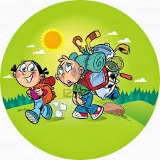 Todo Ministerio Infantil Campamentos 44 Juegos Para