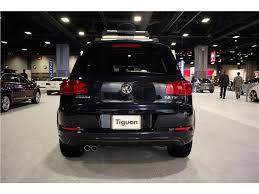 2015 Volkswagen Tiguan 2015 Volkswagen Tiguan 1