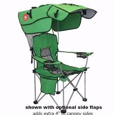 Kelsyus Go With Me Chair Uk by Folding U0026 Camping Canopy Chair For Sale Renetto