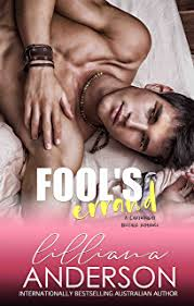 Fools Errand Cartwright Brothers Book