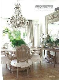 Luxury French Country Dining Table Room Furniture Best Rooms