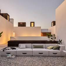 100 Miami Modern MIAMI Garden Furniture Sofa German Luxury Exterior