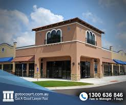 Define Sinking Fund Property by Commercial Leases In Queensland Civil Lawyers Qld