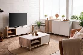 bmg möbel couchtisch menorca 55a couchtisch mit klappe und 2 ablagefächern design wohnzimmer modern kaufen otto