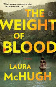 Writers On Wednesday Laura McHugh Her Second Novel ARROWOOD Old