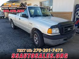 Used 2004 Ford Ranger For Sale In Mayfield, KY 42066 SS Auto Sales ... New 2019 Ford Ranger Midsize Pickup Truck Back In The Usa Fall Used Certified 2011 Supercab Sport Dealer Rangers For Sale Waukesha Wi Autocom Reviews Research Models Carmax Top 5 Cars Firsttime Drivers Americas Wikipedia 2012 Sale Malaysia Rm55800 Mymotor Smyrna Delaware Used At Willis Chevrolet Buick Concord Nc 2007 Cleveland Auto Mall Oh Iid 17753345 Vehicles For Salem Pinkerton