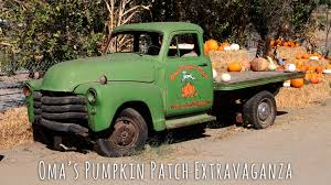 Pumpkin Picking Farms In Lancaster Pa by Oma U0027s Pumpkin Patch Extravaganza Youtube