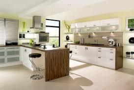 Modern Kitchen Decor With Ideas Hd Gallery