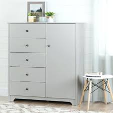 Walmart South Shore Dressers dressers south shore vito collection 5 drawer chest black south