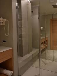 badezimmer mit dusche picture of kristiania nature