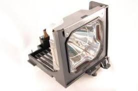 sanyo plc xt16 projector l replacement bulb with