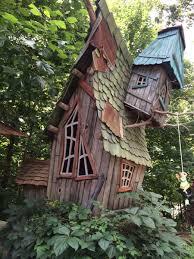 100 Sleepy Hollow House Brings Magical Fairy Gardens To Life Garden
