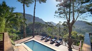 100 Dream Houses In South Africa House Guest House The Digo Suite In Hout Bay Cape