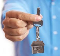 Property Network House Keys