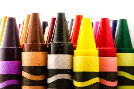 Crayola Bathtub Crayons Stain by How To Get Melted Crayon Out Washed And Dried Clothes