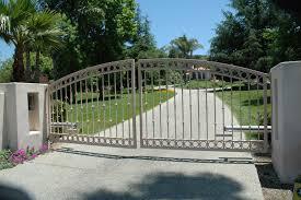 Aaa Gate Installation San Diego Iron Gates 018