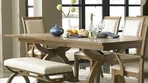 Dining Room Sets With Bench Terrific Kitchen Table Seating And Chairs 6 Pieces Country