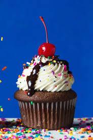 How To Make Chocolate Sundae Cupcakes