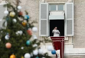 Are The Origins Of Christmas Tree Catholic